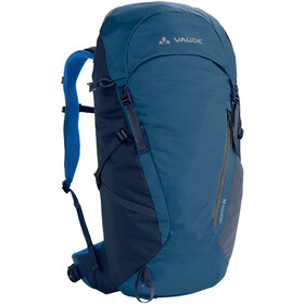 VAUDE Prokyon 22 Sac à dos, washed blue